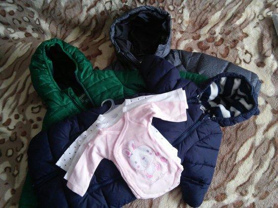 f01c0d39644 Шопинг в Польше для молодых мам. Цены на детские товары - Новости