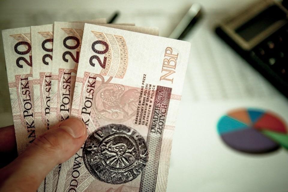 минимальная пенсия в польше 2021 год