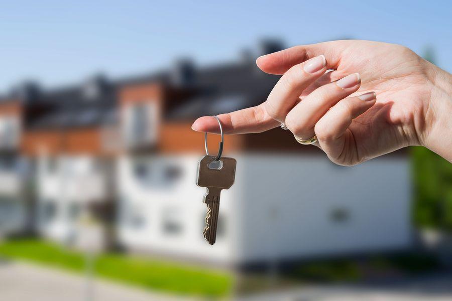 Покупка квартиры. Лучше выбрать новое или вторичное жилье? - Статьи
