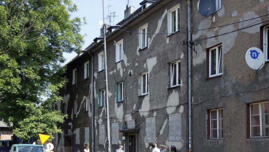 Покупка недвижимости в польше форум греция недвижимость цены