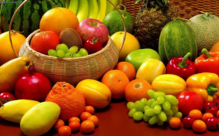За покупками в Белосток: где искать свежие овощи и фрукты ...