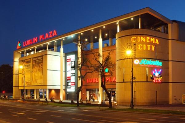 Торговые центры Люблина  куда отправиться на шопинг - Статьи e3b5397003543