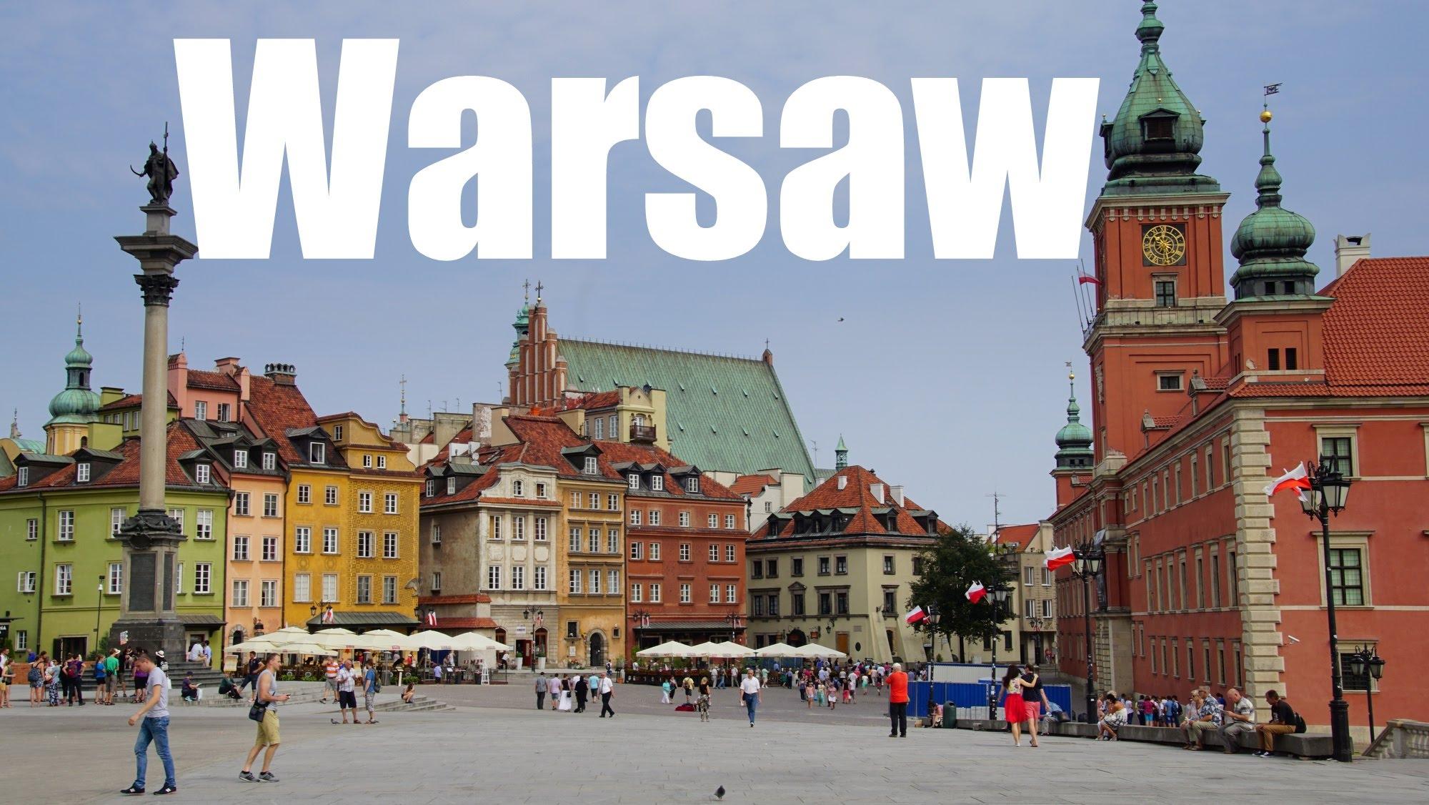 10 фактов о Польше, о которых вы точно не слышали раньше