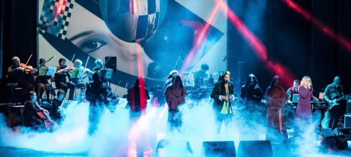 Апрель: афиша лучших концертов в Польше