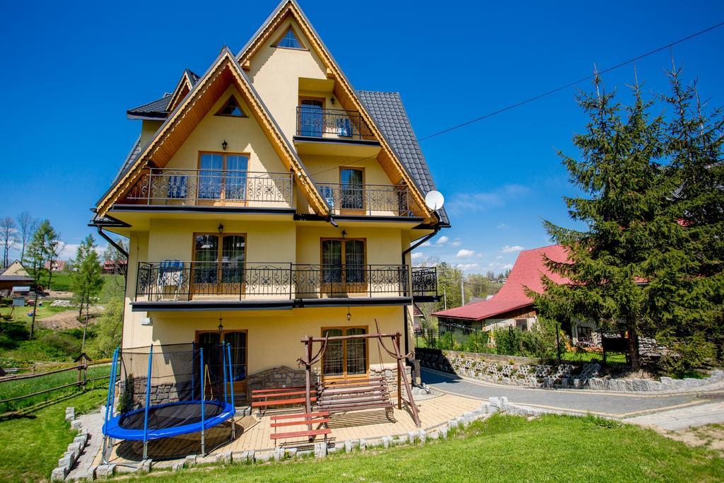 Семейный отдых в польских горах: обзор предложений и цен на жилье