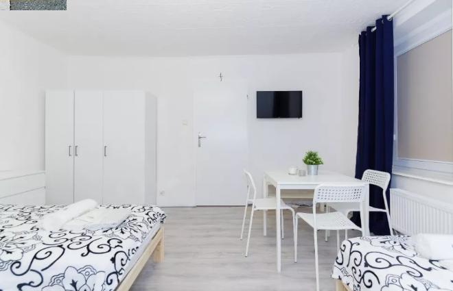 Жилье в Гданьске: комнаты студентам или рабочим – обзор цен