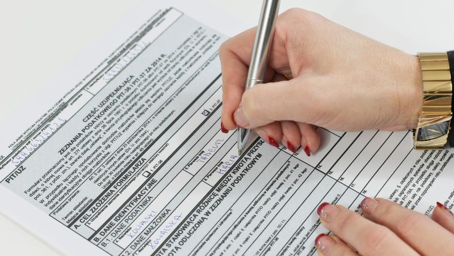 Ставка подоходного налога в Польше снизится уже с октября