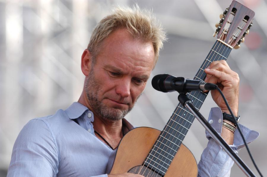 Sting, A-HA, Chris De Burgh и другие: кто еще выступит в Польше в ноябре?
