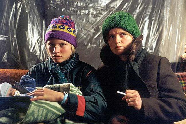 Лучшие польские фильмы на Рождество
